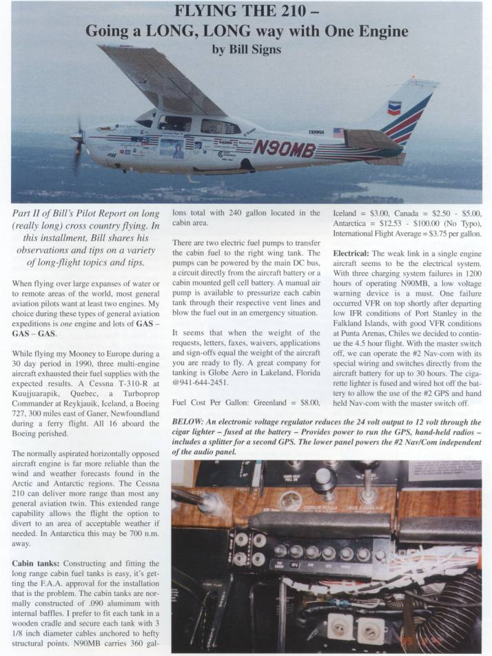 Cessna Owner 1997 Sep Page 6